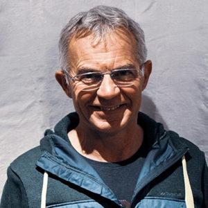 Patrick ADAMI - Le Mont Autrement