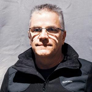 Didier BOUVIER - Le Mont Autrement