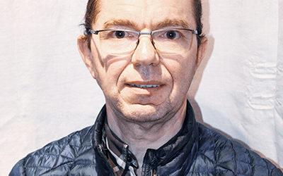 Pascal DUBOIS #12