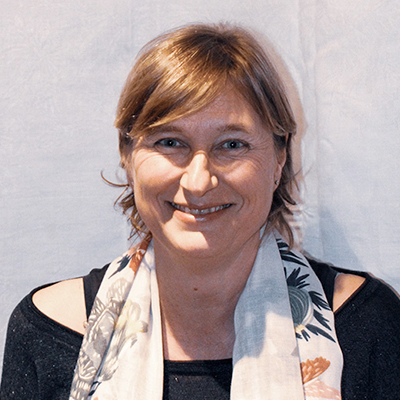 Hélène JOGGERST #11